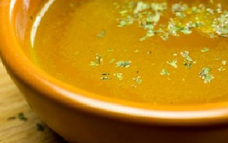 Куринный суп сувид